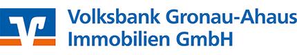 Volksbank Gronau-Ahaus Immobilien GmbH Logo